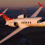Заказать                                                           BOMBARDIER LEARJET 40 40XR                          для перелета на скачки