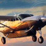 Заказать                                                           CESSNA 208 GRAND CARAVAN                          для перелета на скачки