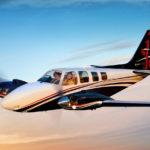 Заказать                                                           BEECHCRAFT BARON 58                          для перелета на скачки
