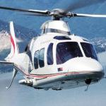 Заказать                                                           AGUSTA WESTLAND 109 POWER GRAND                          для перелета на скачки